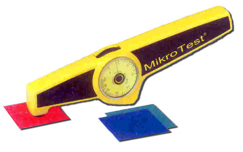 Coating Thickness Gauge Mikrotest 6 G