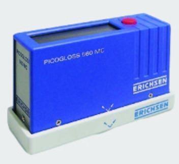 Gloss Meter, PicoGloss 560 MC, Elektrophysik