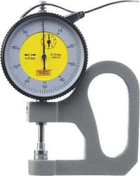 Dial Type Thickness Gauge