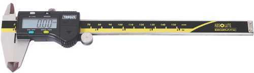 Digital Caliper ( Absolute Type )