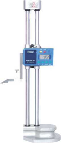Digital Height Gauge Double Beam