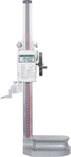 Electronic Digital Height Gauge ( Single Beam )
