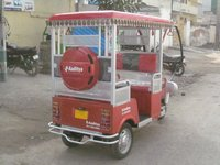 I want Buy E-Rickshaw