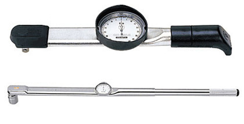 Dial Type Torque Wrench - DB Model