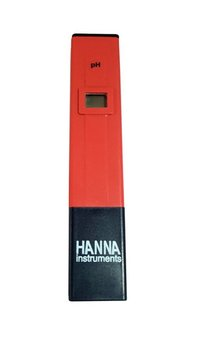 Basic Pocket Size PH Meter, PH-107