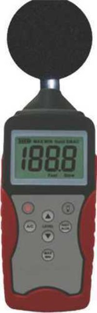 Sound Level Meter or Db Meter