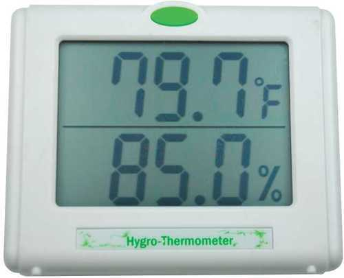 Temperature Humidity Meter
