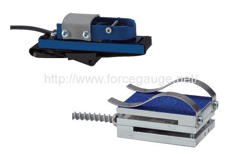 Foot Brake Force Tester for Cars - PK2-1500
