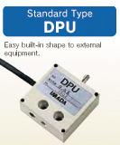 Standard Type Load Cell DPU