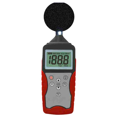 Sound Level Meter ( DB METER )
