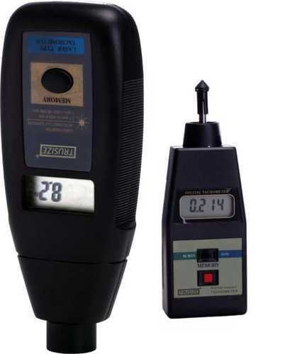 Techometer Or RPM Meter