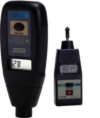Techometer Or RPM Meter