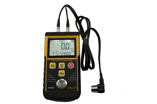 Ultrasonic Thickness Gauge ( UTG-01A)