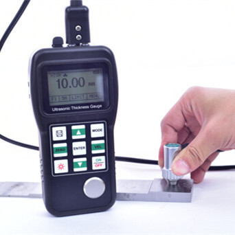 Ultrasonic Thickness Gauge, UTG-10