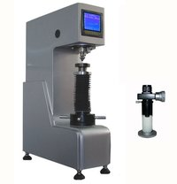 Digital Brinell Hardness Tester Model  200 - 600