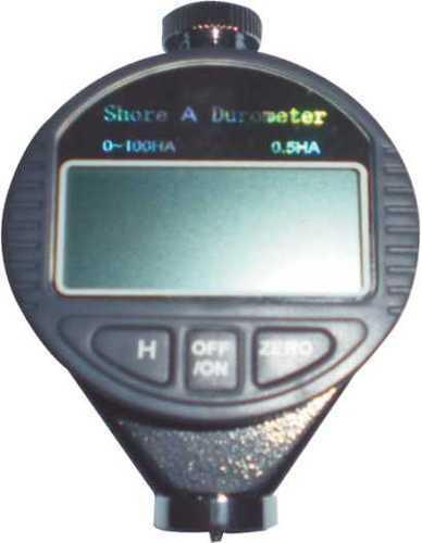 Digital Durometer (Rubber Hardness Testers )
