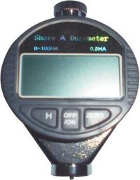 Digital Durometer (Rubber Hardness Testers )
