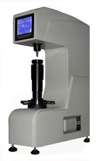 Digital Rockwell Hardness Tester Model  100 - 110