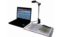 Document Camera Visualizer