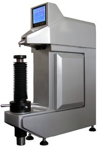 Digital Rockwell Hardness Tester Model  300 - 500