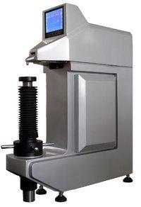 Digital Rockwell Hardness Tester Model  300 - 500