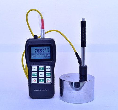 Hardness Tester (Portable Type), MHT-10