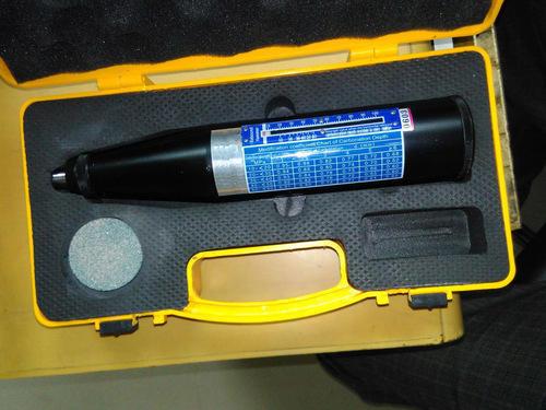Rebound Hammer - Concrete Test Hammer