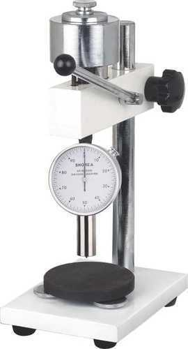 Rubber Hardness Tester With Stand