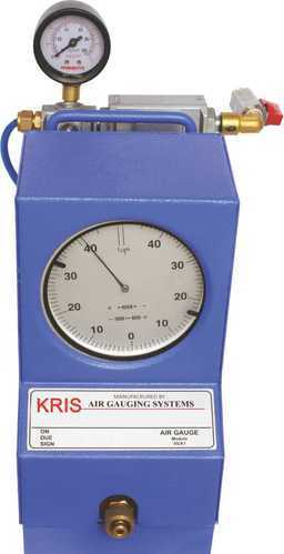 Air Gauge Unit (Kris Make)