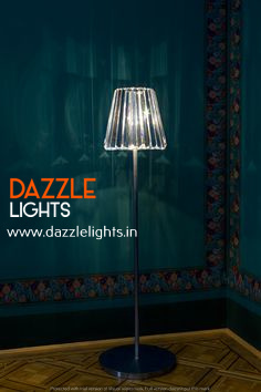 Table & Lamps