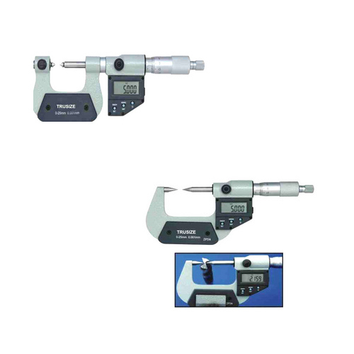 Digital Micrometers (Special)