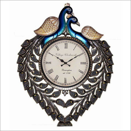 Wall Hanging Decor Clock