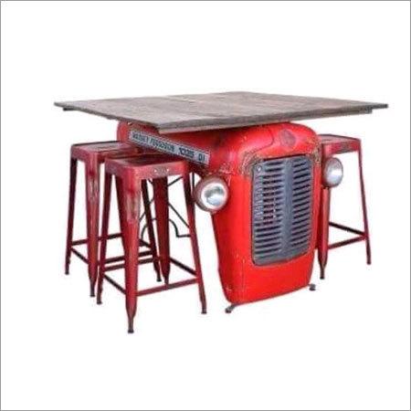 Vintage Dinning Table