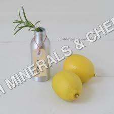 Lemon Air Freshner Fragrance