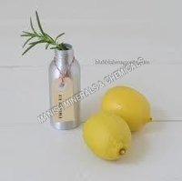 Lemon Air Freshner Fragrance