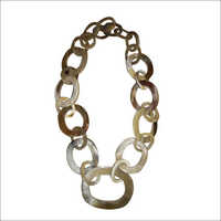 Horn Fancy Necklace