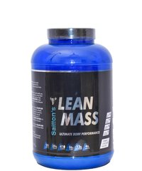 Saillons Lean Mass