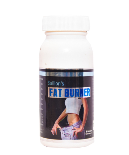 Saillons Fat Burner