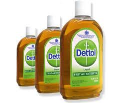 Dettol Oil Perfume