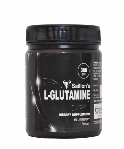 Saillon's L glutamine