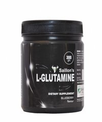 Saillon's L glutamine