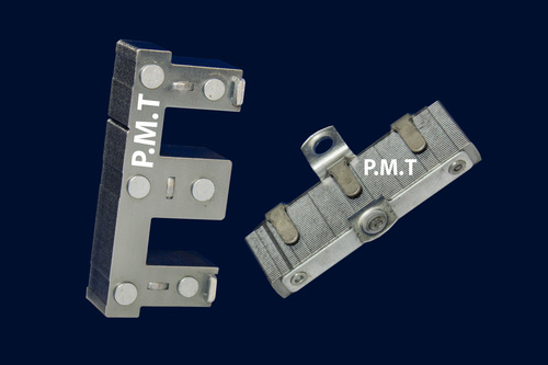 3 Pole Ei Core For Contactor