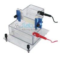 Paper Electrophoresis Kit Chamber
