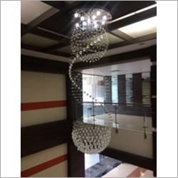 Crystal ball chandelier crystal ball chandelier manufacturer crystal ball chandelier aloadofball Image collections