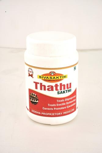 Thathu Sakthi