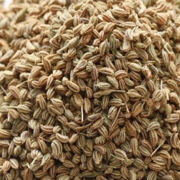 Carom Seeds - Ajwain Seeds