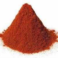 Red Chilly Powder Paprika