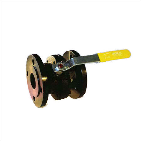 Wafer Ball Valves