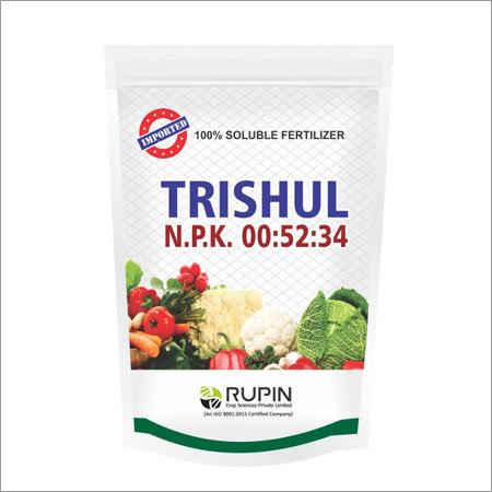 00.52.34 Soluble Fertilizer