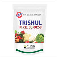 Trishul 00.52.34 Soluble Fertilizer